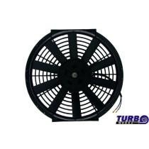 Lapos, SLIM ventilátor TurboWorks 12